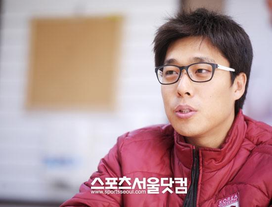 """김동성: [그때 그 순간] 김동성 """"과거 연예계 진출, 타이밍 안 좋았다"""" ②"""