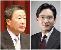 이재용 삼성전자 부회장 등 재계 총수 15명, 시진핑과 'VIP 간담회'