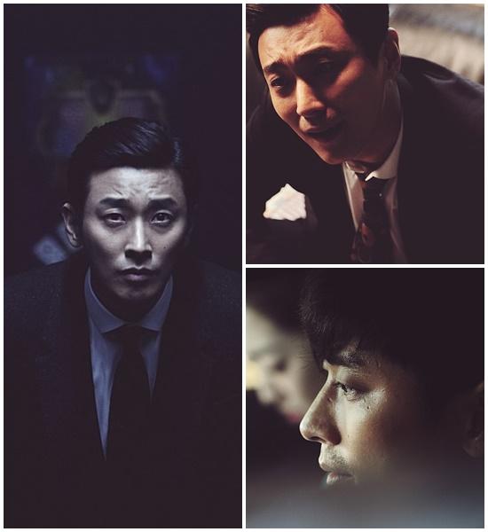 주지훈이 좋은 친구들에서 보여준 자연스러운 연기력은 언론시사 후 평단의 호평을 이끌었다./영화 좋은 친구들스틸