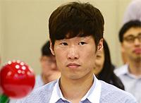[TF영상] '아너 소사이어티' 박지성, 1 억 원 전달 후 '뿌듯한 미소'