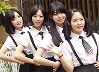 [영상인터view] 걸그룹 프리츠, '류승룡의 더티섹시에 푹~ 빠졌다는데'