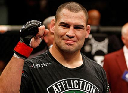 [최고의순간] 'UFC 최강자' 케인 벨라스케즈, '챔피언의 파괴력 베스트5'