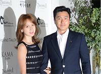 [TF영상] '박지성 결혼식' 안정환-최용수-이근호, '세대를 아우르는 축구스타들'