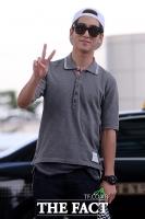 [TF포토] B1A4 바로, '빙그레 브이~'