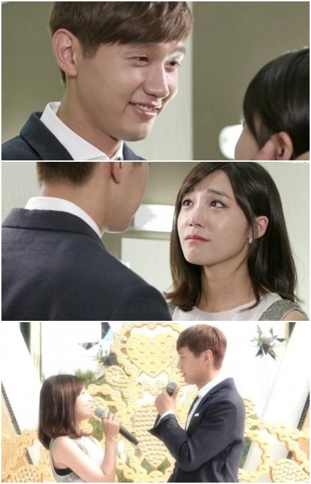 12일 종영한 KBS2 트로트의 연인이 쓸쓸하게 종영했다./KBS2 화면캡처