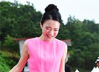 [TF영상] '10th JIMFF' 손수현-소이-심은경, '레드카펫에서 휘청!'
