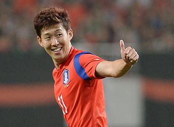 [최고의 순간] '해외파 축구선수 BEST 4' 넘볼 수 없는 그들만의 리그!