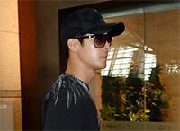 [TF영상] '폭행 혐의' 김현중, '조용히 의전 신청하고 태국으로 출국?'