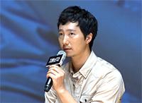 [TF영상] '제보자' 박해일, '유연석과 호흡?…든든한 친구!'