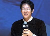 [TF영상] '제보자' 유연석, '여자로 태어난다면 이경영 선배님과?'