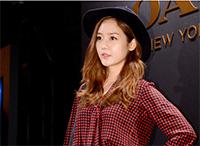 [TF영상] '코치 컬렉션' 성유리-김아중-김효진, '가을 패션의 시작'