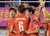 [최고의 순간-아시안 게임 특집③] 45개국 선수단의 의미 있는 승부!