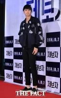 [TF포토] 김범, '오랜만이에요~'