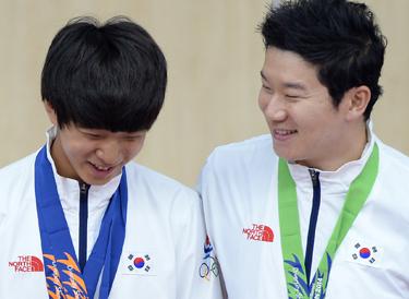 [최고의 순간-아시안 게임 특집④] 치열하고 감격의 순간이었던 메달 획득 종목 BEST3!