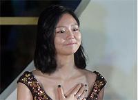 [BIFF영상] '마담 뺑덕' 이솜,