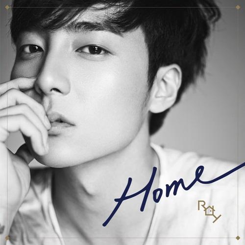 로이킴이 신곡 홈을 발표했다. /CJ E&M 제공