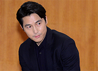 [TF영상] 'AISFF2014' 정우성,