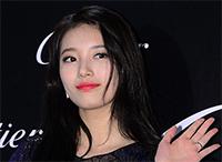 [TF영상] '까르띠에' 하지원-수지-윤은혜, '미녀 삼총사의 포즈'