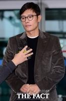 [TF포토] 이병헌, '미안한 마음에 공손히 모은 손'
