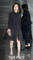 [TF포토] 김민서, '허리 강조한 코트 패션'