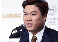 [TF영상] 'LA 다저스 2년차 끝!' 류현진, '영어 실력은?'