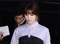 [TF영상] '보그패션나잇아웃' 박보람-한혜진-애프터스쿨, '각선미 ★들'