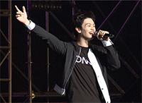 [비하인드30] '비투비' 애교 인사에 관객들 '눈 호강!'