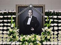 [TF영상] '故 신해철 별세' 소속사 측,