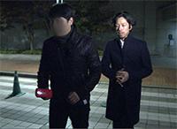 [TF영상] '故 신해철' 김장훈-박정현-김씨, '그를 떠나보내다'