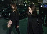 [TF영상] '故 신해철' 지오디-소녀시대-이현우, '한마음으로 애도'