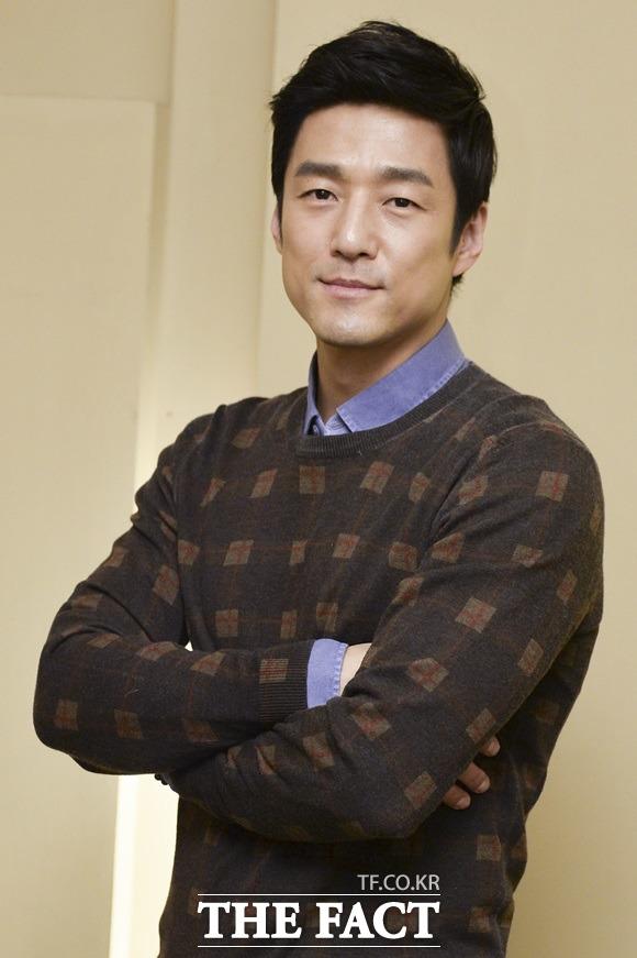 배우 지진희가 KBS2 새 드라마 블러드 출연을 제안받았다. / 최진석 기자