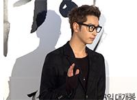 [TF영상] '거인' 유연석-찬성-박서준, '8등신 훈남들이 모임'