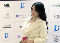 [TF영상] 박진희-박인영-이준석-김미연, '패션쇼 응원 온 스타들'