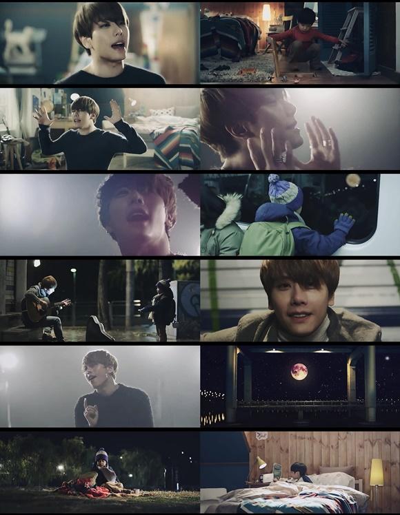박효신 뮤직 비디오