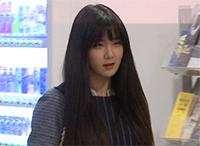 [TF영상] '국화꽃향기' 조현영, '단정해도 아찔한 레인보우 막내'