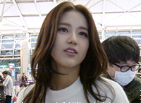[TF영상] '2014 MAMA' AOA 미니 인터뷰, '오늘 스타일링은?'
