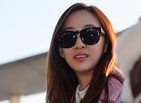 [TF영상] 'MAMA' 씨스타, 햇살 받으며 '홍콩으로!'