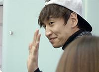 [TF영상] 'MAMA' 송지효-이광수, 팬과 함께한 '출국길'