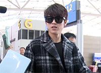 [TF영상] 'MAMA 출국' 인피니트, '특급 인기 아이돌 출격!'