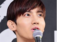 [TF영상] 'TVXQ!' 최강창민,