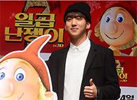 [TF영상] '일곱난쟁이' B1A4 바로, '캐릭터 싱크로율은요~'
