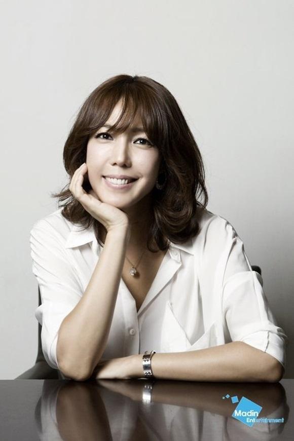 배우 전수경이 영화 경찰가족에 캐스팅됐다. / 메이딘 엔터테인먼트 제공