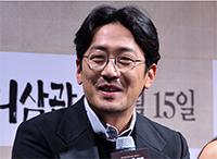 [TF영상] '허삼관' 하정우, 배우들 음식에 비교하자…'폭소'