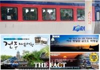 열차 시간 조회 어렵다면, 기차 여행 패키지 이용! '어디로 떠날까?'