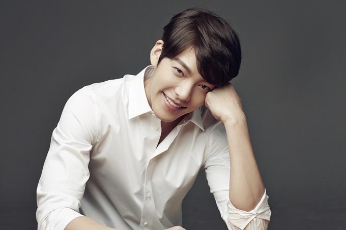 매 작품을 할 때마다 성실한 면모로 연예계 관계자들에게 높은 평가를 받는 배우 김우빈./싸이더스HQ 제공