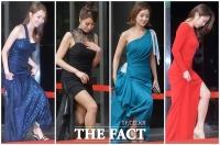 [TF사진관] 2014 예능 접수한 KBS 아나운서, '4人4色 매력 대결'