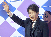 [TF영상] 'KBS 연기대상' 유동근-조재현, '우리가 대상 후보'