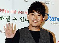 [TF영상] '통일송' 이승철, '오는 25일 미생 콘서트 연다'