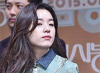[TF영상] '쎄시봉' 정우, 한효주 칭찬에 '호탕한 웃음!'