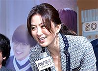 [TF영상] '쎄시봉' 김희애,